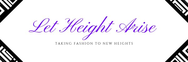 Let Height Arise